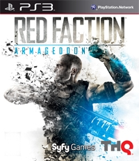 Red Faction: Armageddon uncut (PS3)