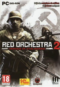 Red Orchestra 2: Heroes of Stalingrad uncut (PC)