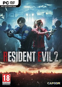Resident Evil 2 Remake HD uncut Early Delivery Edition (PC)