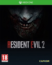 Resident Evil 2 Remake Special Edition uncut (Xbox One)