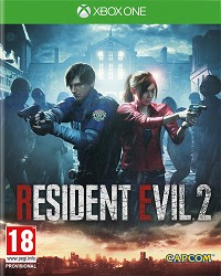 Resident Evil 2 Remake uncut (Xbox One)