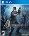 Resident Evil 4 HD Edition uncut (PS4)