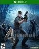Resident Evil 4 HD US uncut (Xbox One)