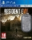 Resident Evil 7: Biohazard Limited Steelbook Edition uncut (Merchandise, PC, PS4, Xbox One)
