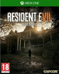 Resident Evil 7: Biohazard uncut (Xbox One)