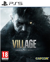 Resident Evil 8: Village uncut (PS5™)