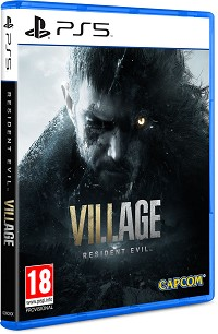 Resident Evil 8: Village Survival 3D Lenticular Bonus Edition uncut (PS5™)