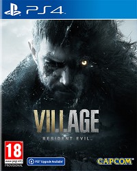 Resident Evil 8: Village Survival Bonus Edition uncut (PS4)