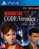 Resident Evil Code Veronica X [uncut Edition]