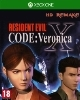 Resident Evil Code Veronica X [uncut Edition] (Xbox One)