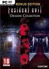 Resident Evil Origins Collection uncut (PC)