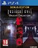 Resident Evil Origins Collection uncut (PS4)