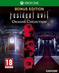 Resident Evil Origins Collection uncut inkl. Bonus DLC (Xbox One)