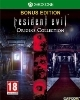 Resident Evil Origins Collection uncut (Xbox One)