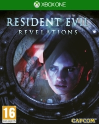 Resident Evil Revelations HD uncut Edition (Xbox One)