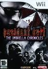 Resident Evil: Umbrella Chronicles uncut (Wii)