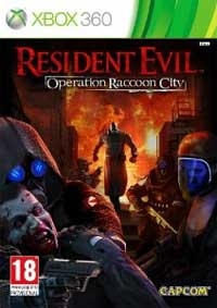 Resident Evil: Operation Raccoon City uncut inkl. Spec Ops Bonus DLC (Xbox360)