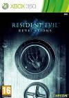 Resident Evil: Revelations uncut inkl. Weapon Pack (Xbox360)