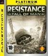 Resistance Fall of Man uncut (PS3)