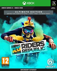 Riders Republic für PC, PS4, PS5™, X1