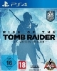 Rise of the Tomb Raider 20 Year Celebration Bonus uncut - Cover beschädigt
