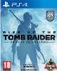 Rise of the Tomb Raider 20 Year Celebration Bonus EU uncut + VR-Unterstützung (PS4)