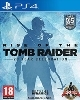 Rise of the Tomb Raider 20 Year Celebration [uncut Bonus Edition] (PS4)