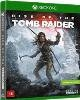 Rise of the Tomb Raider Import uncut (Xbox One)