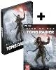 Rise of the Tomb Raider Steelbook Edition uncut (PC)
