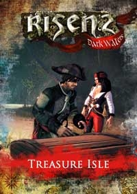 Risen 2: Dark Waters - Treasure Island DLC (PC Download)