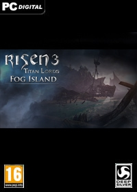 Risen 3: Titan Lords Fog Island (Add-on) (PC Download)