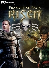 Risen Franchise Pack uncut (PC Download)