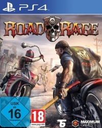 Road Rage [uncut Edition] (PS4)