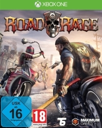 Road Rage uncut (Xbox One)