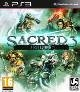 Sacred 3 First Edition inkl. Bonus DLC