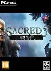 Sacred 3: Orc of Thrones (Add-on DLC 5) (PC Download)