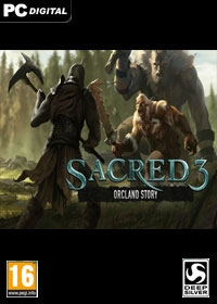 Sacred 3: Orcland Story (Add-on DLC 4) (PC Download)