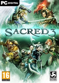Sacred 3 (PC Download)
