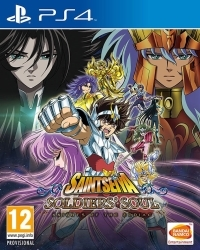 Saint Seiya: Soldiers Soul (PS4)