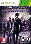 Saints Row 3: The Third - The Full Package uncut (Xbox360)
