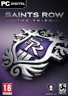 Saints Row 3: The Third uncut (PC Download)