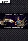 Saints Row 4 Commander in Chief Pack (Add-on) (PC Download)