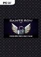 Saints Row 4 Executive Privilege Pack (Add-on)