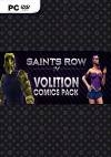Saints Row 4 Volition Comics Pack (Add-on) (PC Download)