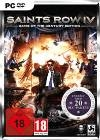 Saints Row 4 Game of the Century Edition uncut (PC)
