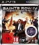 Saints Row 4 Game of the Century Edition uncut (PS3)