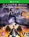 Saints Row 4 Re-elected AT D1 uncut inkl. Gat Out of Hell DLC (Xbox One)