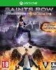 Saints Row 4 Re-elected D1 uncut inkl. Gat Out of Hell DLC (Xbox One)