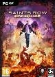 Saints Row Gat Out of Hell uncut