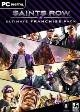Saints Row Ultimate Franchise Pack + Gat out of Hell uncut (PC Download)